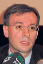 Юрий Урличич: «Первые телефоны со встроенным модулем ГЛОНАСС/GPS могут появиться в конце 2007 года»