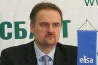 Киммо Лааксонен: «Масштабов бизнеса МТС мы вряд ли достигнем, но заметным игроком на российском телекоммуникационном рынке планируем стать»