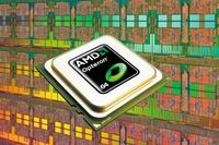 Максимальное расчетное тепловыделение у процессоров Shanghai - 75 Вт. На начало следующего года запланирован выпуск модификаций с уменьшенным (55 Вт) и увеличенным (105 Вт) TDP