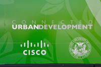 """В последнее время Cisco активно поддерживает самые разные """"зеленые"""" инициативы; одна из самых любопытных - Connected Urban Development, направленная на выработку принципов организации экологичного, информационно насыщенного, стимулирующего сотрудничество своих жителей городского пространства"""