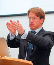 Биргер Стен: «Мы всерьез задумались об увеличении ресурсов для работы на российском рынке»