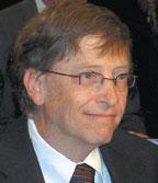 Билл Гейтс: «Слишком часто впоследнее время наше общество приносит долгосрочные перспективы вжертву сиюминутной выгоде»