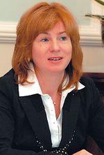 Юлия Грекова: «Check Point надеется оставаться для «Альфа-Банка» ключевым поставщиком решений для обеспечения ИБ»