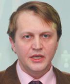 Игорь Харлашкин: «На смартфоны приходится около 7% продаж мобильных телефонов»