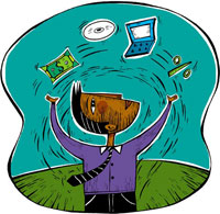 Представители ИТ-отрасли, столкнувшиеся с нововведениями в области налогового законодательства, оценивают их осторожно; большинство уверены, что освобождение от НДС является лишь первым шагом в сторону поддержки отрасли государством