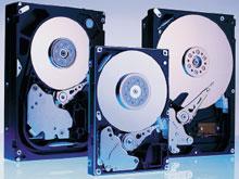 Расширение присутствия на рынке жестких дисков является приоритетным направлением бизнеса Hitachi GST на ближайшие несколько лет