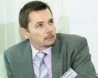 Дэйвид Клусачек: «Преимущество Check Point по сравнению сконкурентами заключается втом, что работа компании сосредоточена исключительно на безопасности»