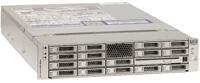 Серверы Enterprise T5140 иT5240 основаны на процессорах Sun Niagara, которые были выпущены впрошлом году; теперь всерверы может устанавливаться по два таких процессора
