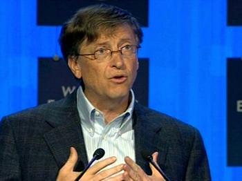 Конец эпохи: Гейтс ушел в отставку