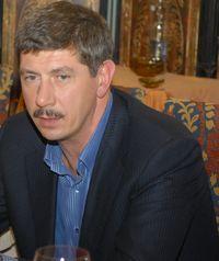 По словам Евгения Лачкова, в 2008 году продажи ИБП в регионах превысили московские показатели