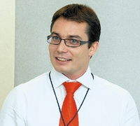 Владимир Прожогин: «Documentum 6.5 позволяет нам выходить на те рынки, на которых до сих пор мы не так активно работали, аименно— рынки малых исредних предприятий»
