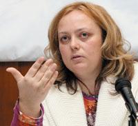 Ольга Ускова полагает, что уроссийских инноваторов— три беды