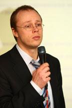 """Сергей Бойко: """"В будущем хозяйственная деятельность компании выстроится таким образом, что многие бизнес-процессы можно будет выполнять непосредственно через портал"""""""