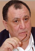 Сергей Анисимов: «Когда современные концепции менеджмента имаркетинга преподают те, кто ранее читал курс по политэкономии социализма, это не внушает доверия».