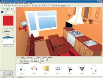 3d home architect design suite deluxe v8 0 rus скачать бесплатно
