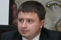 Владимир Ясинский рассчитывает вывести компанию