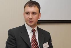 """Дмитрий Танюхин: """"Очень важно познакомить российских потребителей с преимуществами продуктов, которые мы им предлагаем"""""""