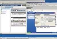 Рисунок 3. OpenView CCM — еще одно решение управления от HP, позволяющее администрировать ТК на расстоянии.