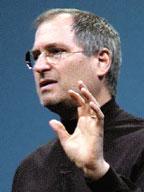 Стив Джобс: «Надеюсь, что ивы порадуетесь точно так же, как порадовался я,когда впервые узнал, что Apple исключает из производства токсичные химические вещества исоздает условия для повторной переработки своих старых продуктов»