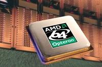 Компания AMD представила четырехъядерный процессор Opteron следующего поколения, известный под кодовым наименованием Shanghai