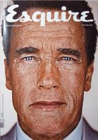 Морщины украшают не только мужчин, но и обложки журналов-победителей
