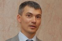 """Сергей Горащенко отметил, что """"Бинбанку"""" удалось сократить время обслуживания клиентов"""