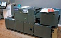 Системы УФ-лакирования от Duplo серии Ultra весьма компактны: старшая модель Ulta 205A занимает около 3 м2