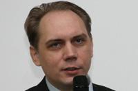 Роман Волков: