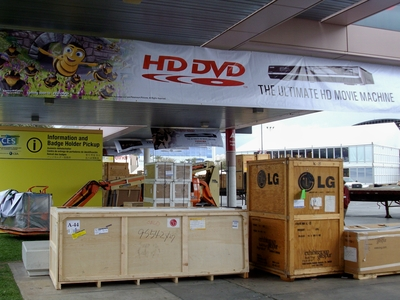 Возвращение войн форматов: Blu-Ray победил HD DVD