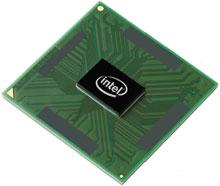 Intel 8259810G Ethernet Controller должен быть выпущен всентябре, апоставки 82575EB Gigabit Ethernet Controller производителям систем икомпонентов уже начались