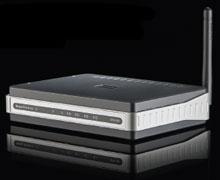 Многофункциональный принт-сервер фирмы D-Link поддерживает не только печать, но и сканирование через сети Wi-Fi и Ethernet