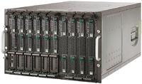 Как подсчитали вFujitsu Siemens, решения FlexFrame на серверах BX600 позволяют вреальных приложениях сократить операционные расходы до 70%