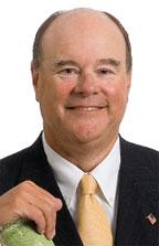 Ален Гэнт-младший, генеральный директор Glen Raven