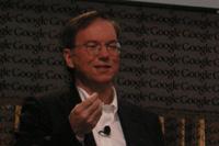 Эрик Шмидт: «Google не собирается монетизировать все подряд, Google ставит своею целью изменить мир»