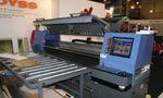 DYSS Lasco UV 220 оснащён печатающими головками Ricoh E3 с переменным размером капли 15–30 пл