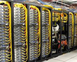 Администраторы центров обработки данных могут задать соответствующие политики, иинструментарий Active Power Management будет учитывать их, чтобы оптимизировать энергопотребление сучетом целого ряда параметров, например, времени, потребности всерверах, взаимосвязи приложений, атакже характеристик энергообеспечения впериоды пиковой иминимальной нагрузки вэлектросетях