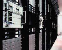 Сегодня сервер спрограммным обеспечением виртуализации зачастую требует сразу нескольких плат Gigabit Ethernet иадаптера Fibre Channel. Теперь все это легко заменить одним новым адаптером от Mellanox