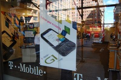 Android открывает мобильный мир