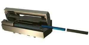 Новая система гравирования гильз с масочным слоем CDI Advanced Cantilever от EskoArtwork