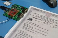 Государственные проекты, использующие навигационные системы, сконцентрированы в сфере транспорта - авиационного, морского, речного, железнодорожного и автомобильного