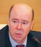 Александр Граблевский: «Мошенничество в сфере мобильной связи имеет в нашей стране латентный характер»