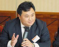 Виктор Сюй: «Российский рынок представляет для нас большой интерес, поэтому московский офис напрямую подчиняется штаб-квартире компании»