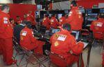 Пилоты свое отработали, теперь дело за AMD: ее процессоры рассчитают, как можно улучшить работу болидов Ferrari