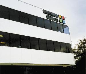Вкомпании Managed Objects утверждают, что именно они придумали «управление бизнес-сервисами», предложили термин Business Service Management ив1997 году первыми представили соответствующий программный продукт