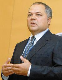 Александр Чуб уверен, что бизнес 3Com вРоссии может расти на 30% вгод