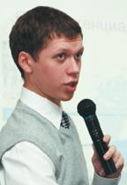 Станислав Кокорев: «Мы предлагаем сквозное решение для радиоподсистемы и транспортного уровня»