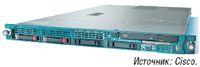 Рисунок 1. В своей архитектуре Motion компания Cisco объединяет конечные устройства, безопасность и различные сети на общей платформе. Это решение включается с помощью открытого интерфейса программирования в широкую партнерскую концепцию. Ключевой элемент — контроллер Mobility Service Engine (MSE) 33xx.