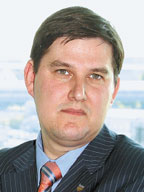 Алексей Масленников: «Думаю, втекущем году наша партнерская сеть наберет обороты»