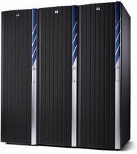 HP BladeSystem Matrix объединяет аппаратные и программные компоненты в одну систему, формируя тем самым интегрированный пул ресурсов для вычислений, хранения данных и сетевых операций