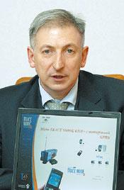 Лев Анзимиров: «Развивая экспорт на западные рынки, приходится бороться смнением, что мы не являемся производителем высокотехнологичных продуктов»